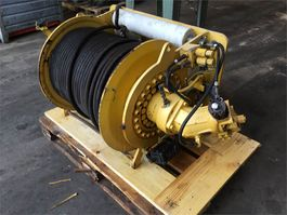 other equipment part Grove GMK 5100 2nd Winch