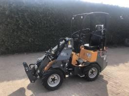 wheel loader Giant D 254 SW Tele 2021