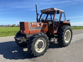 farm tractor Fiat 115-90 DT 1985