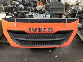 Cab part truck part Iveco 5801550647-5801547965 GRILLE STRALIS VANAF 2013