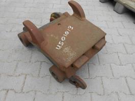 quickcoupler equipment part Overige Gebruikte snelwissel 2010