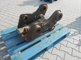 quickcoupler equipment part Overige Gebruikte snelwissel Volvo S1 ? 2013