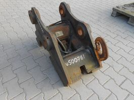 quickcoupler equipment part Overige Gebruikte snelwissel Volvo S2 ? 2013