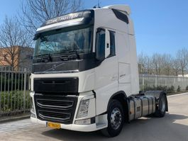 cab over engine Volvo FH 460 LIKE NEW !!!!! TOP CONDITION !!!!! 2015