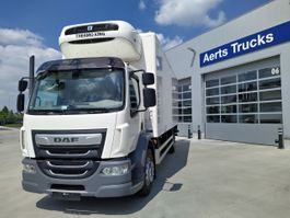 refrigerated truck DAF 320 FA 18t - Euro 6 - Koelwagen 2018
