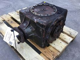 other equipment part Kessler GMK 5100 Diff box axle 2
