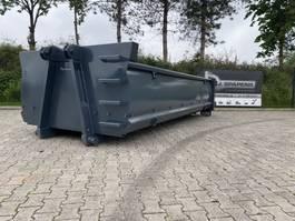 Schuttcontainer VDL 5.5 mtr haakarm / NCH containerbak Direct uit voorraad leverbaar 2021