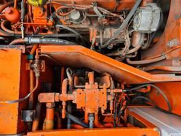wheeled excavator Atlas 1504