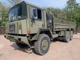 army truck Saurer 10DM 6x6 Truck Ex military 1985
