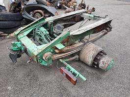 Rear axle truck part Mercedes-Benz HL 7/024 D-12,3