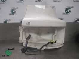 Cab part truck part Scania R440 2124015 LAMP COVER EURO 6