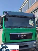 Interior part truck part MAN TGL 12.220 Fahrerhaus / Kabine / Cabin