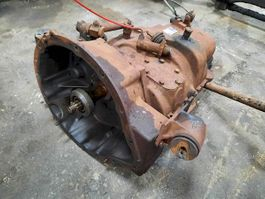 Gearbox truck part Ford SSD
