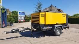 compressors Atlas Copco XATS 156DD 2011