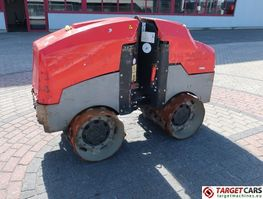 other compactors Ammann Rammax 1575 Trench 85cm Compactor Vibratory Roller 2014