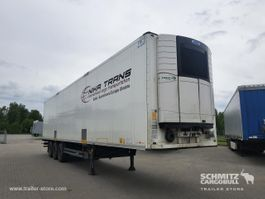Kühlauflieger Schmitz Cargobull Semitrailer Reefer Multitemp 2013