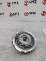 Cooling fan truck part Nissan Occ Viscokoppeling ventilator Nissan Cabstar