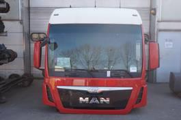 cabine truck part MAN F99L45 TGX XXL EURO6 2015