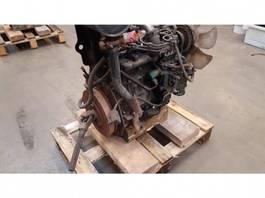 engine part equipment Kubota V1505T