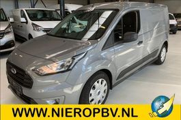 closed lcv Ford transit connect automaat airco NIEUW 2021