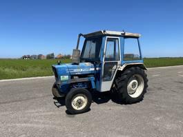 farm tractor Ford 3600 1980