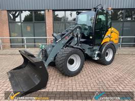 wheel loader Giant G5000 2021