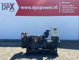 generator Deutz BF 6M 1013E - 155 kVA Generator - DPX-12397 2008