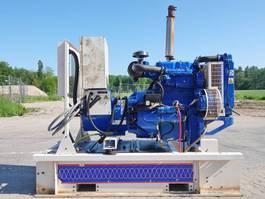 generator FG Wilson P27 - 27 KVA 1998
