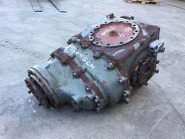 other equipment part Kessler GMK 5100 Diff box axle 4