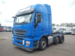 cab over engine Iveco Stralis 480 2015