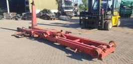 Portalhubwagen VDL Haakarm 40 ton,s VDL-s40-6200