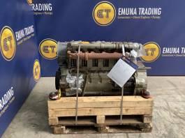 Engine truck part Deutz F6L912W