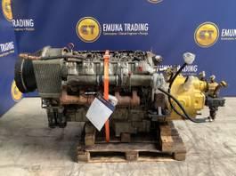 Engine truck part Deutz F10L413FW