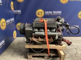 Engine truck part Deutz F8L413FW