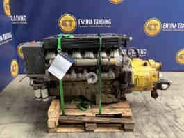 Engine truck part Deutz F12L413W