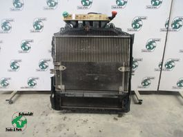 Cooling system truck part MAN 18400 81.06100-6738 RADIATOR COMPLEET EURO 5