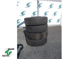 tyres truck part Continental 295/80 R22.5