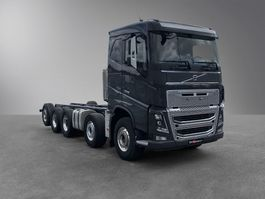 cab over engine Volvo FH 16.750 10X4 2018