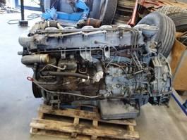 Engine truck part MAN 2866
