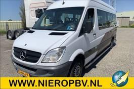 minivan - passenger coach car Mercedes-Benz SPRINTER 311 l3h2 airco persoon invalide vervoer 2010