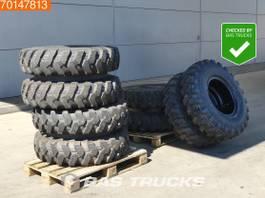 Other truck part 11,00-20 4 axles 4x NEW TYRES REIFEN NEUMATICOS BANDEN 2021