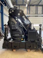 loader crane Hiab Hiab 622 E-6 Hipro 622 E-6 Hipro
