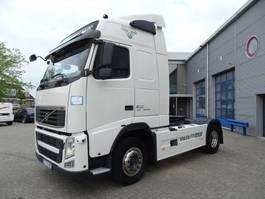 cab over engine Volvo FH13 -500 / AUTOMATIC / VEB+ENGINE / EURO-5 / 2013 2013