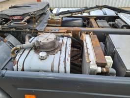 Tipper hydraulics truck part Scania Hydrauliek set