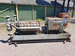standard power unit Deutz F12L714