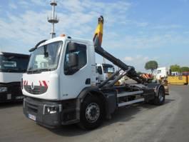 drop side truck Renault Premium 2021