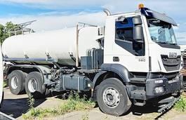tank truck Andere Trakker AD380T38H 6x4 Trakker AD380T38H 6x4, 15.000l Wassertank