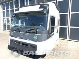 cabine truck part Volvo Volvo FH4 Globetrotter XLL2H3 2014
