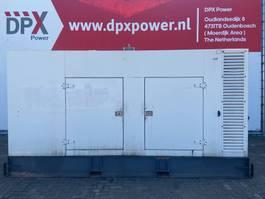 generator Cummins QSM11-G4 - 300 kVA (RPM issue) - DPX-12086 2010