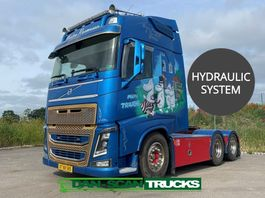 cab over engine Volvo FH16 Full Air suspension-Hydr. System-special paint-3200mm weelbase 2015